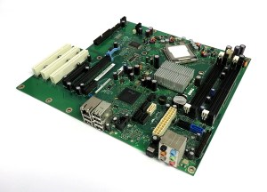 CT017 Dell Motherboard Dimension 9200 XPS 410 Socket 775