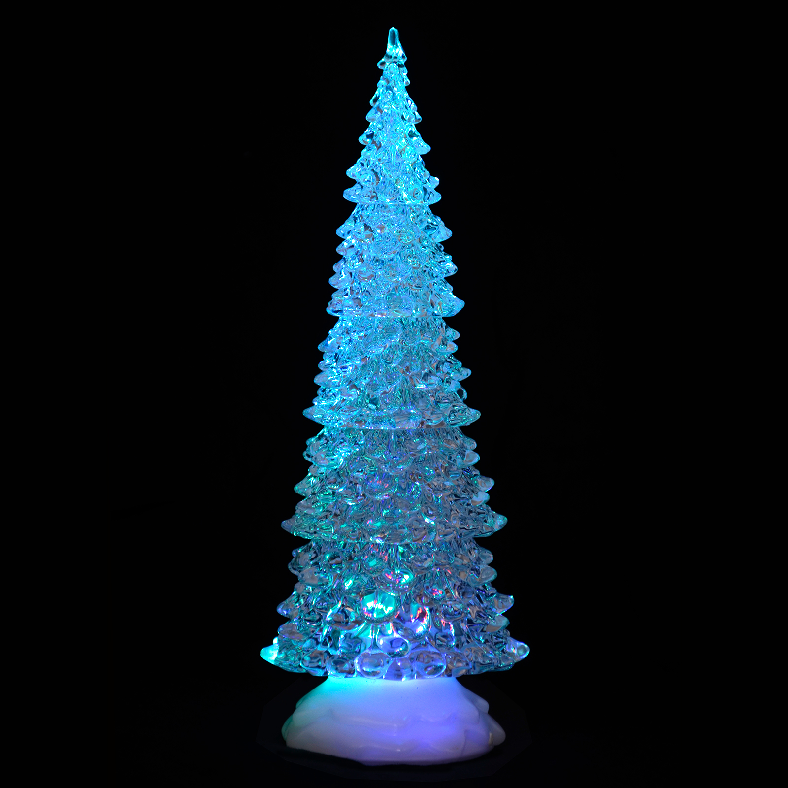 Led Light Christmas Decorations