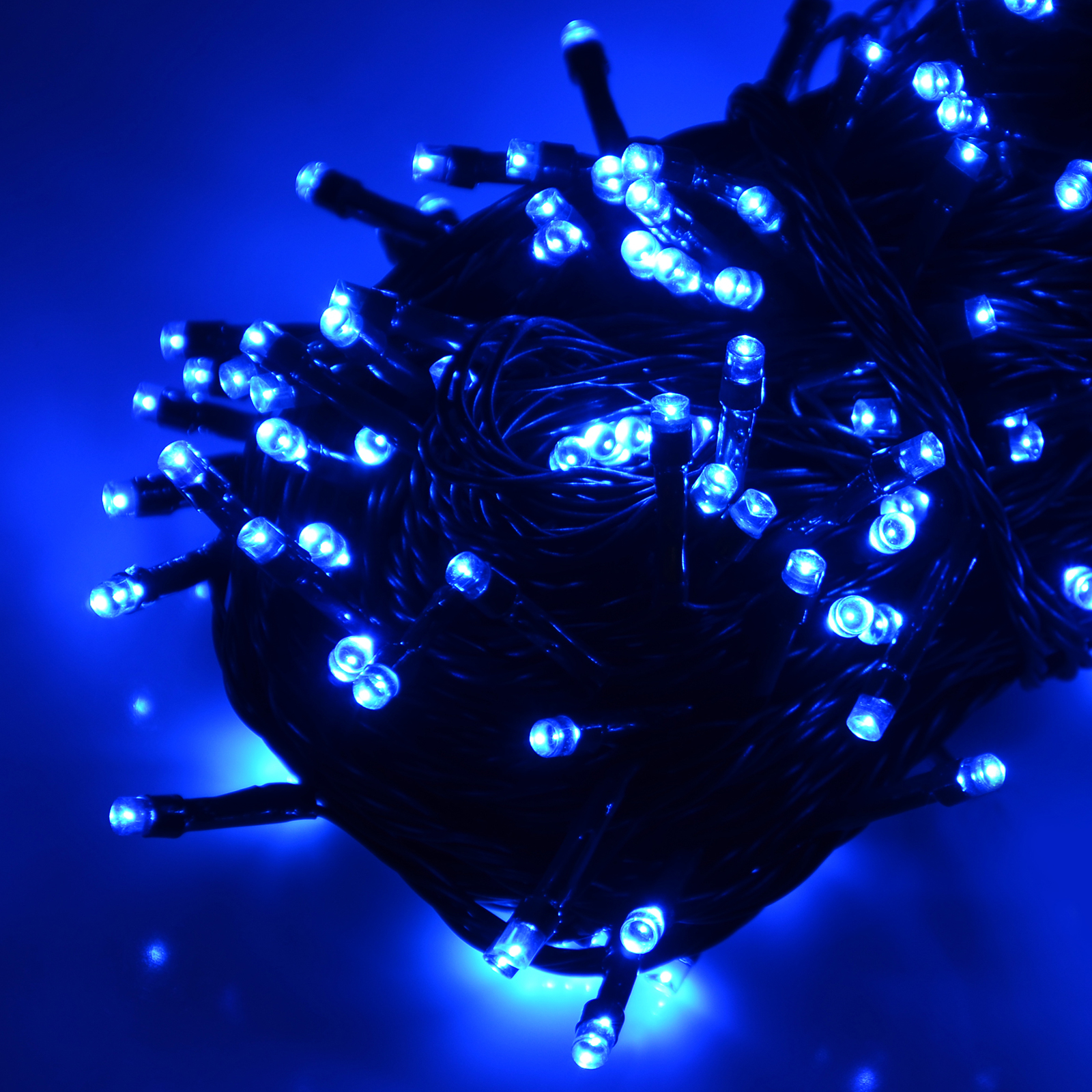 Battery Powered Christmas Lights