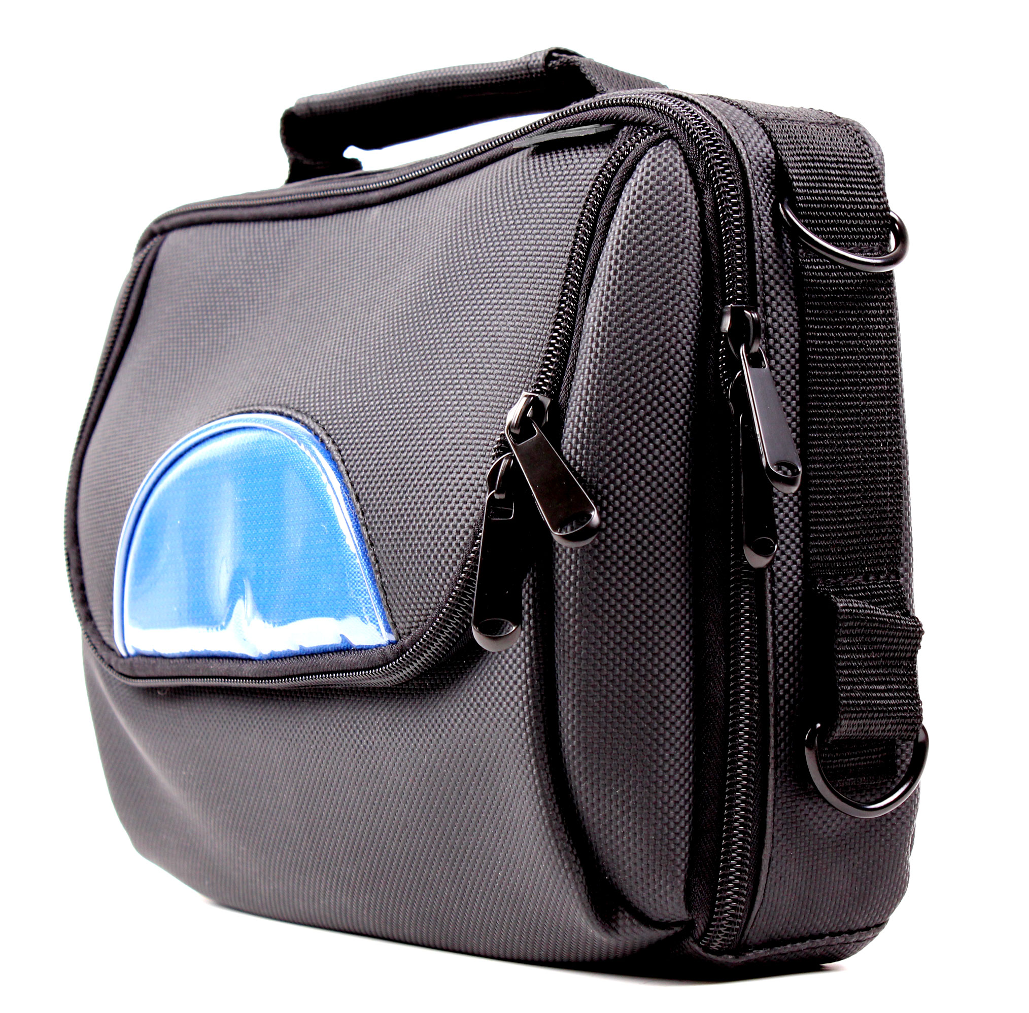 Portable Dvd Player Car Headrest Case