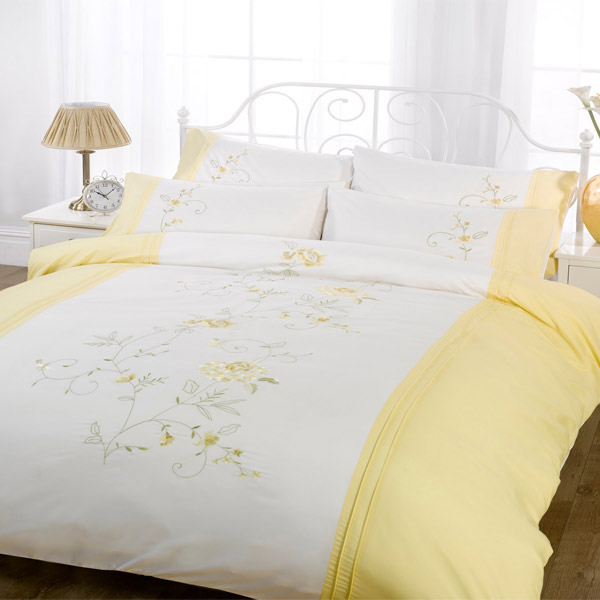 White King Size Bedroom Set