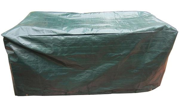 Durable Waterproof Green Garden Bistro Patio Furniture Set