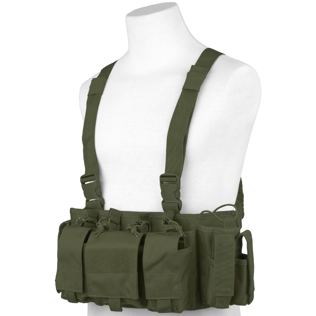Special Ops Tactical Chest Rigs