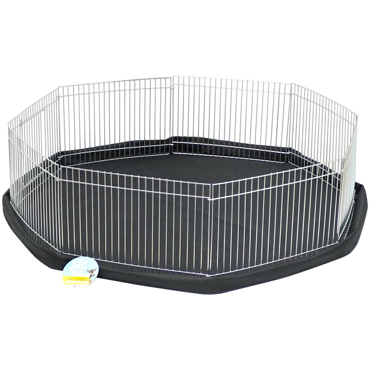 Me Amp My Pet Floor Mat For Folding Playpen Cage Guinea Pig