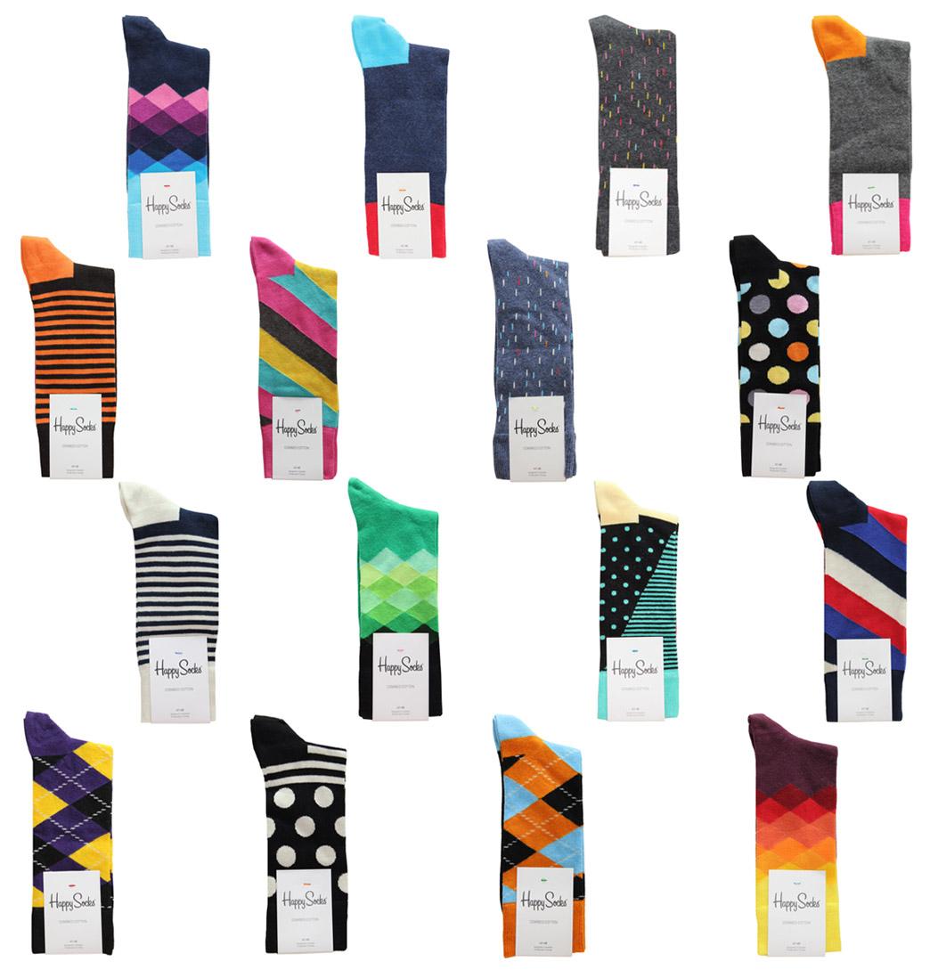 Afbeeldingsresultaat voor happy socks
