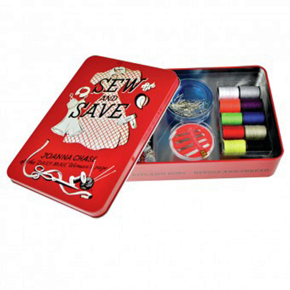 Sewing Kit Gift Set Joanna Chase Sew And Save Clothes