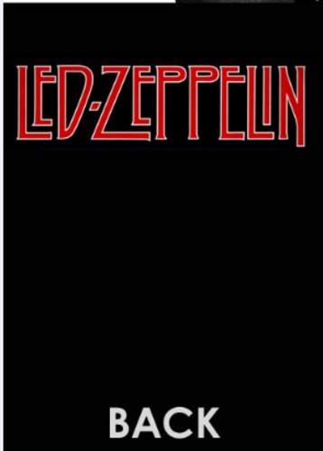 Led Zeppelin Icarus Logo