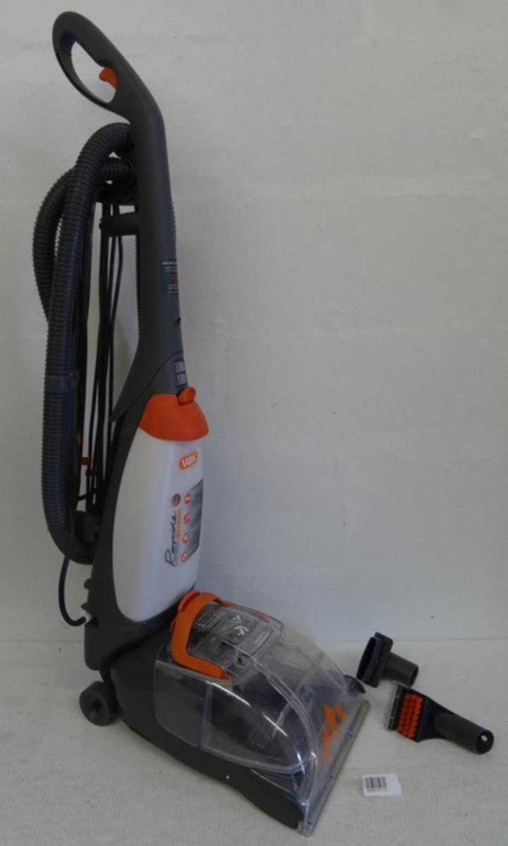 How To Use Vax Rapide Classic Carpet Washer Farmersagentartruiz