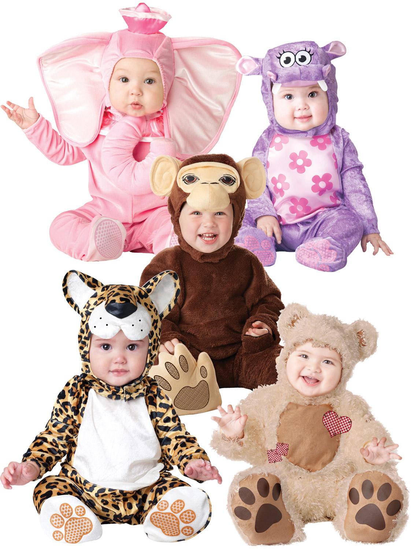 Baby Toddler Animal Costume