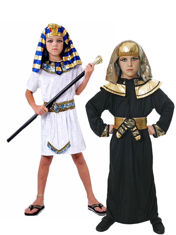Boy S Egyptian Pharaoh Costume