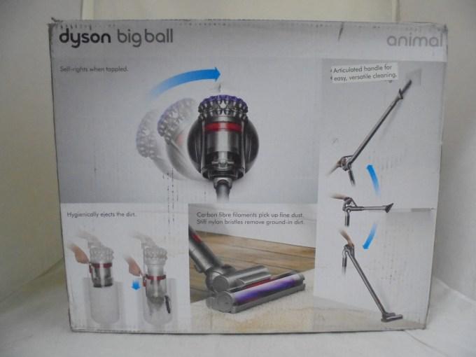 Dyson Vacuum Voids Carpet Warranty Lets See Carpet New