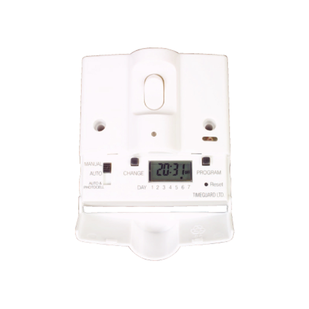 Timeguard 7 Day Indoor Digital Security Light Switch