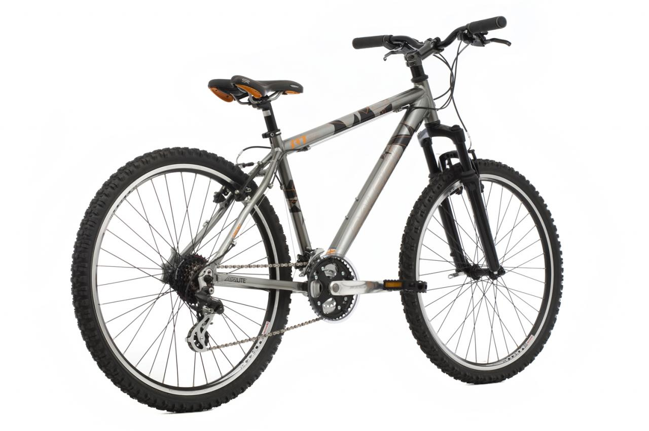 Raleigh Freeride 20 Hardtail Mountain Bike Gents At Xc