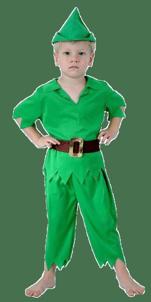 Fancy Dress 3 Year Old Boy