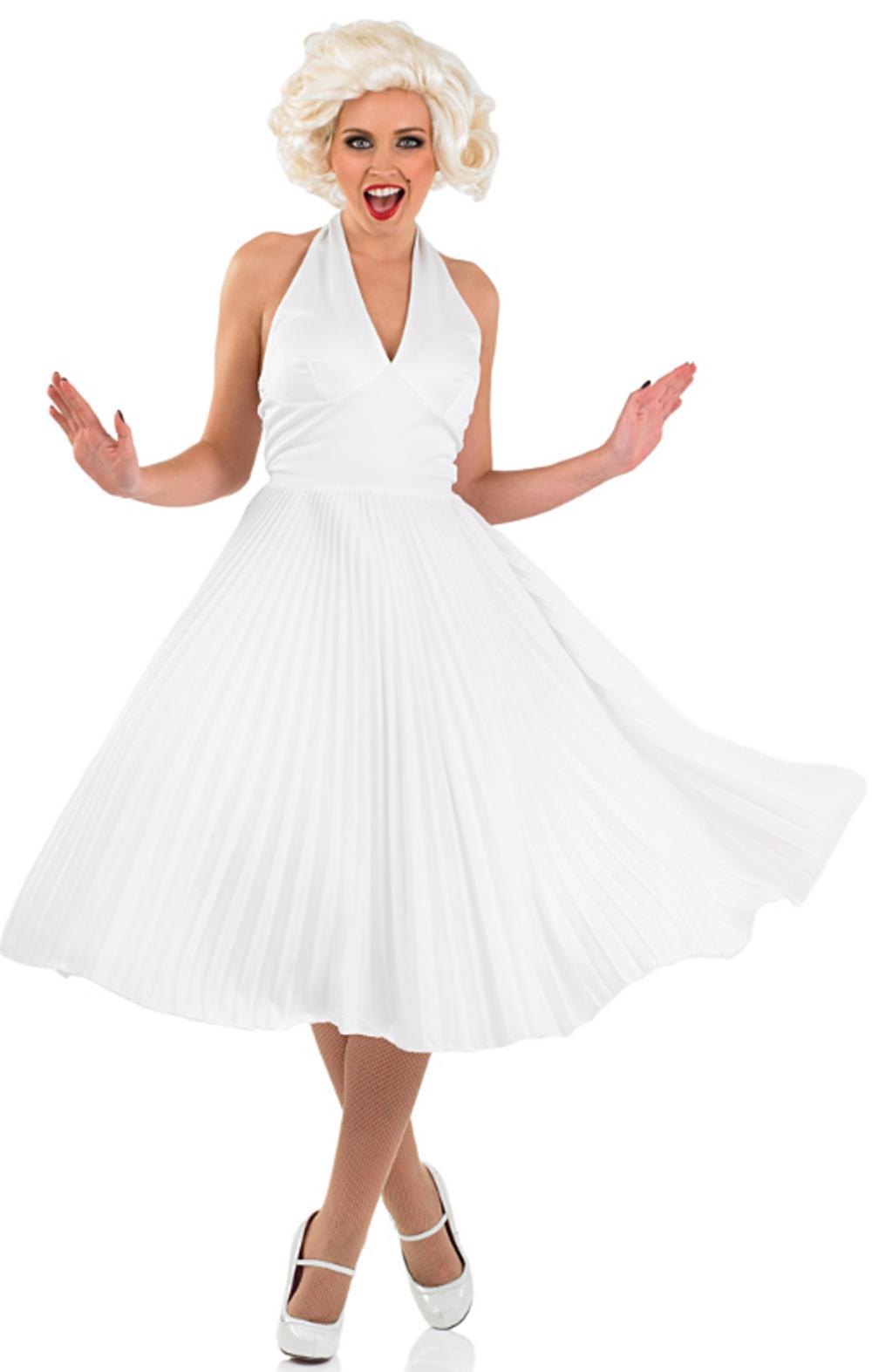 Marilyn Monroe Size Waist