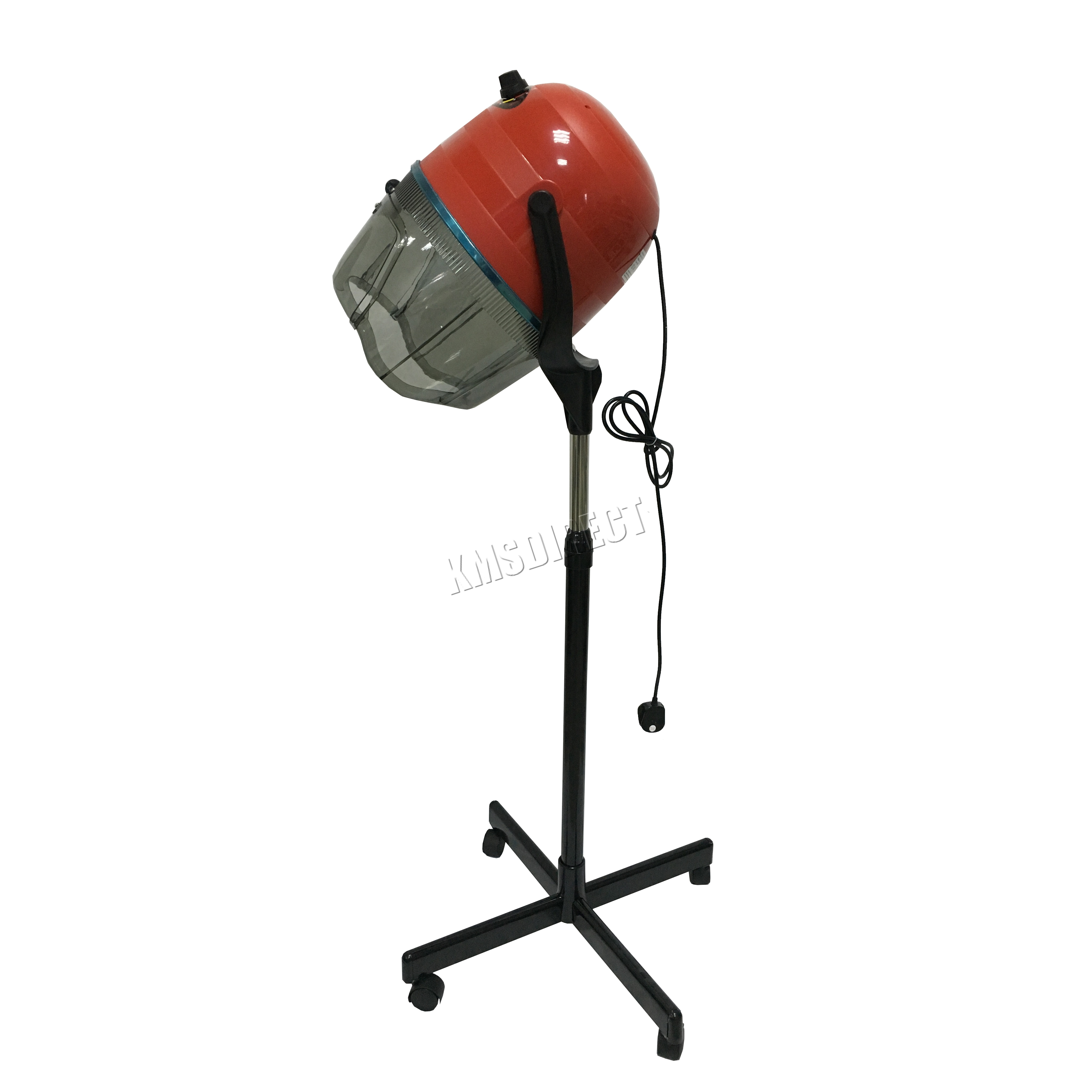 FoxHunter Portable Salon Hair Hood Dryer Stand Up
