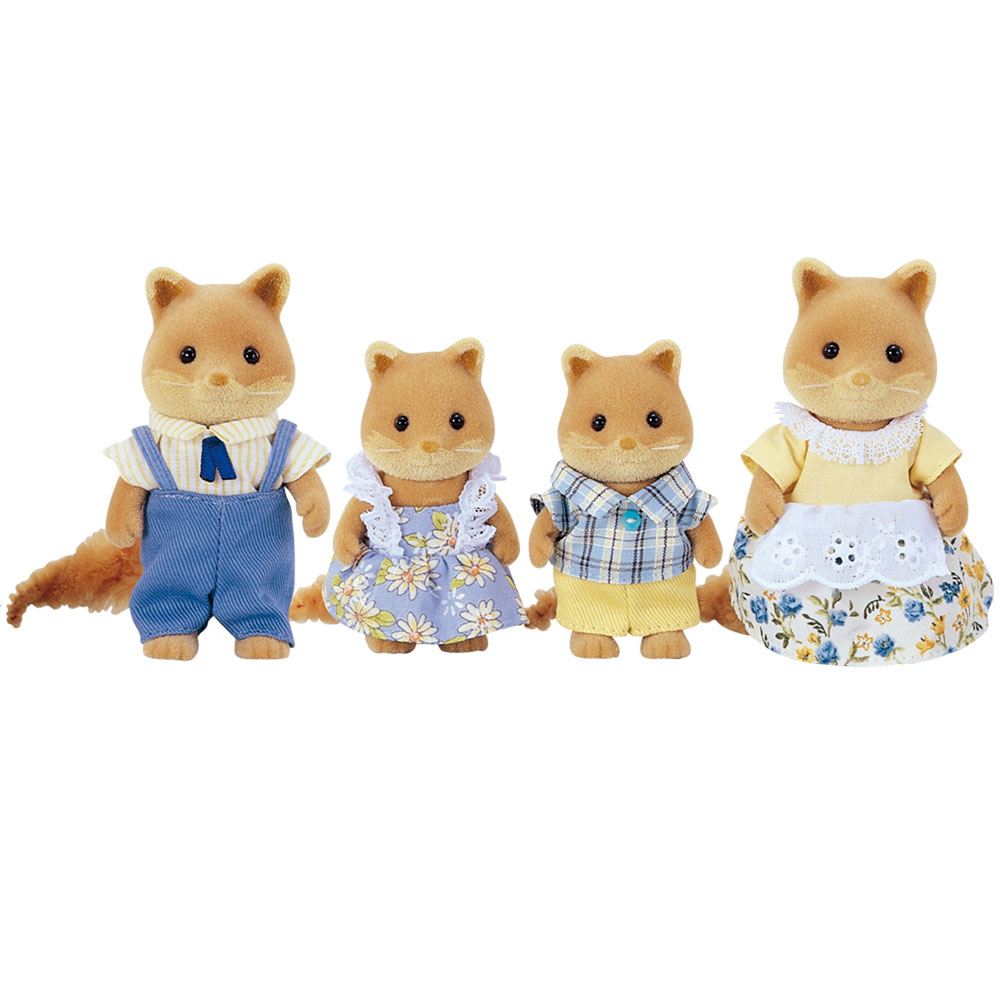 SYLVANIAN FAMILIES FAMILY SETS FULL RANGE CHOOSE YOUR