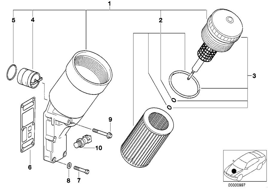 Bmw E36 Crank Sensor Wiring Diagram