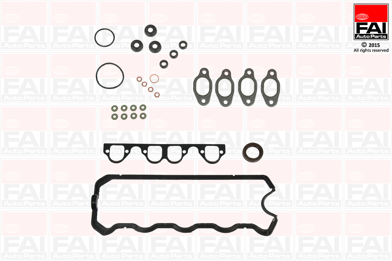 Hs Nh Fai Gasket Headset Replaces F