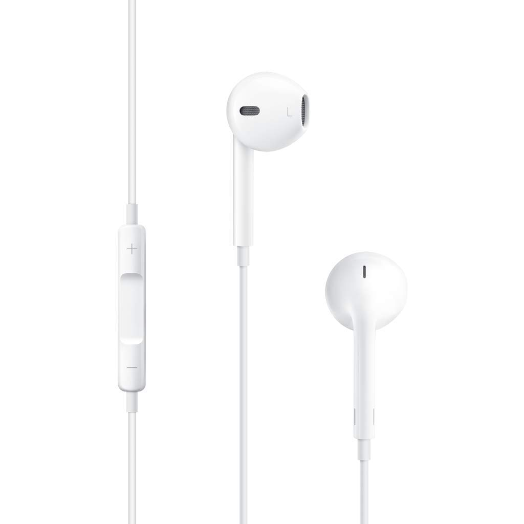 Apple Mnhf2zm A Earpods With 3 5mm Headphone Plug And