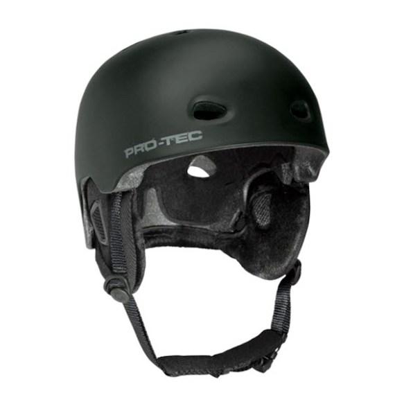 ProTec Assault Snowboard Helmet 2011 in Black