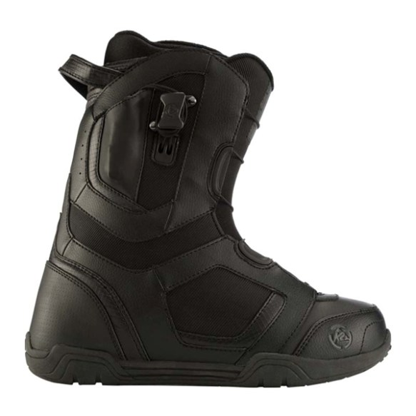 K2 Haymaker Mens Snowboard Boots 2012 in Black Various sizes