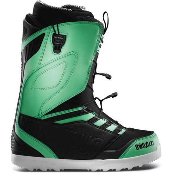 ThirtyTwo Lashed FastTrack Snowboard Boots 2013 in Mint
