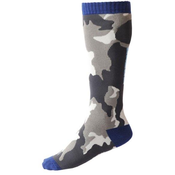 Scene Socks snowboard ski sock 2014 Jamie Nicholls Pro Socks