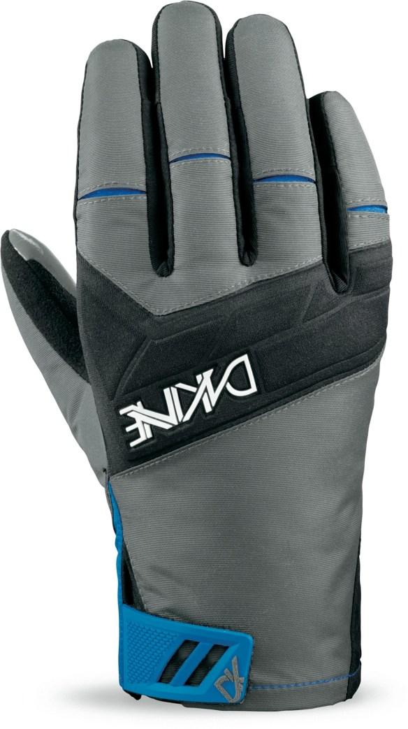 Dakine Viper Snowboard Ski Pipe Gloves 2013