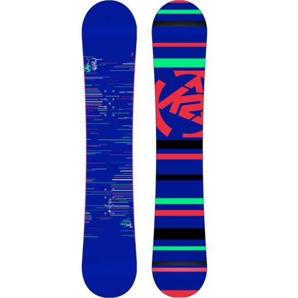 K2 First Lite Womens Snowboard 2014