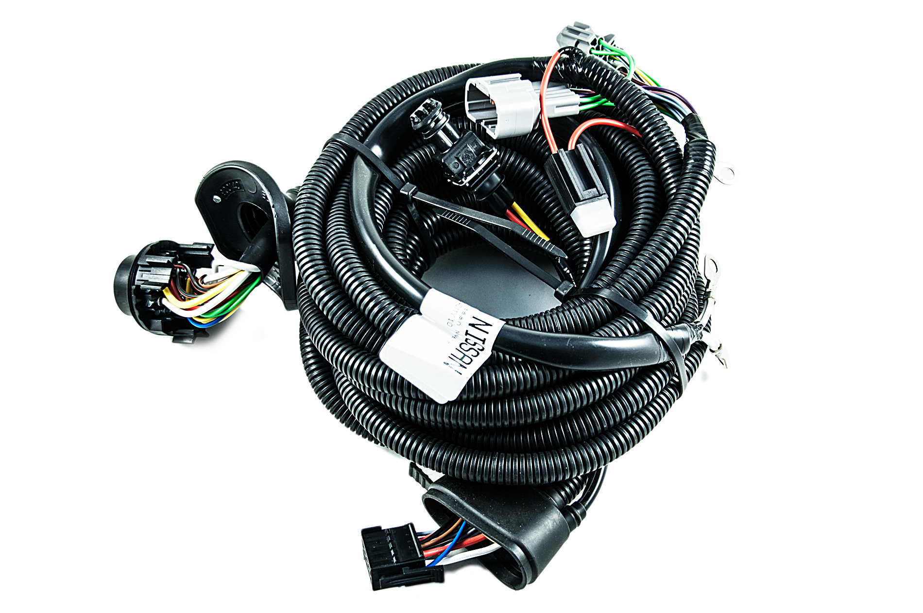 Nissan trail tow bar wiring diagram efcaviation