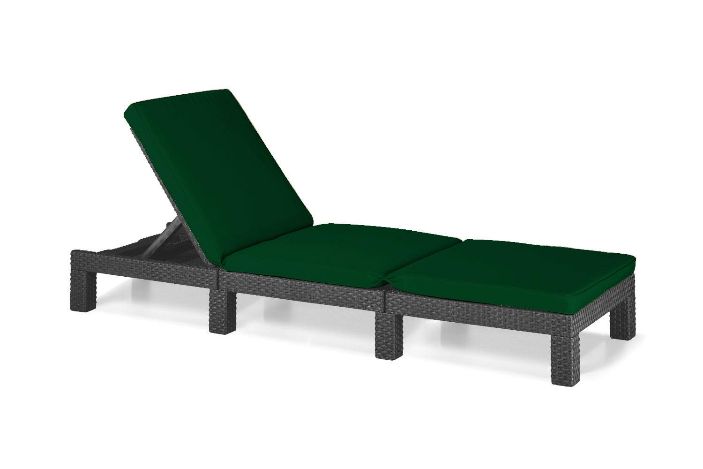 Replacement Cushion To Fit Keter Allibert Daytona Sun