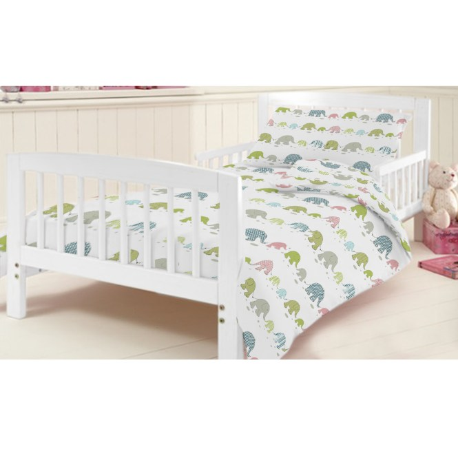 Ready Steady Bed Kids Cot Junior Duvet Cover Bedding Set Cotbed Ebay