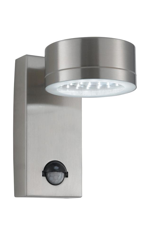 Sensor Outdoor Motion Installing Lighting