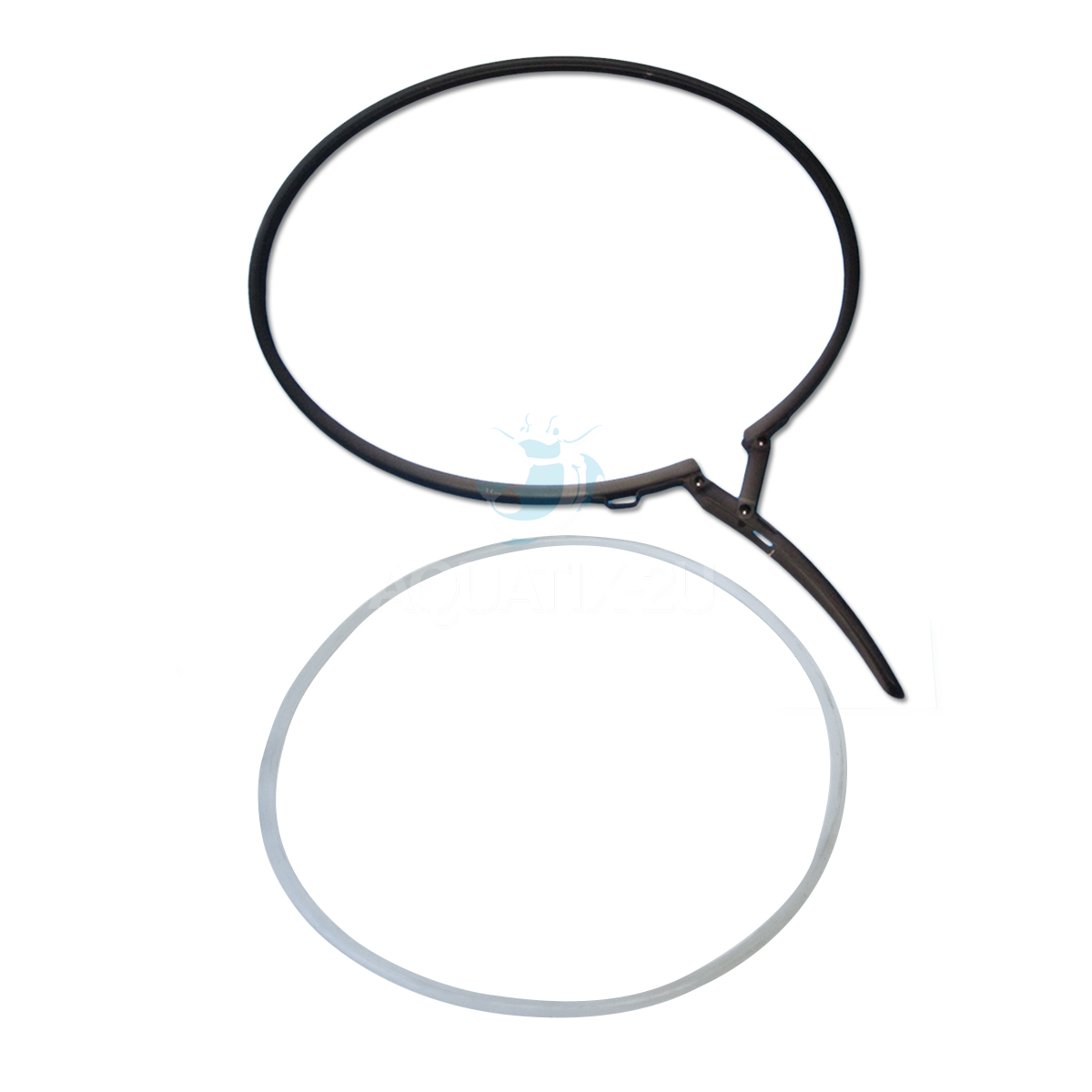 Fish Mate Filter Spare Seal Clamps And Combi Kits