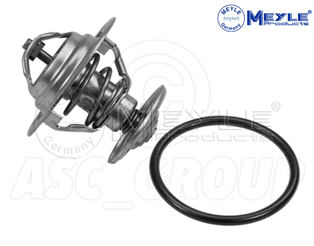 Meyle Germany Thermostat Coolant With Seal 028 271