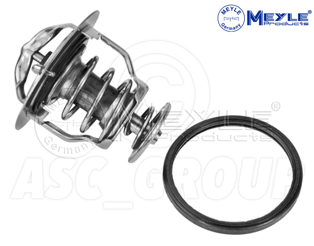 Meyle Germany Thermostat Coolant With Seal 028 282