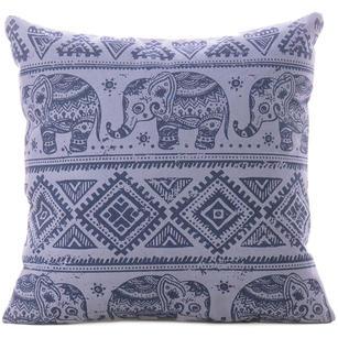 cushions elephant throw pillows