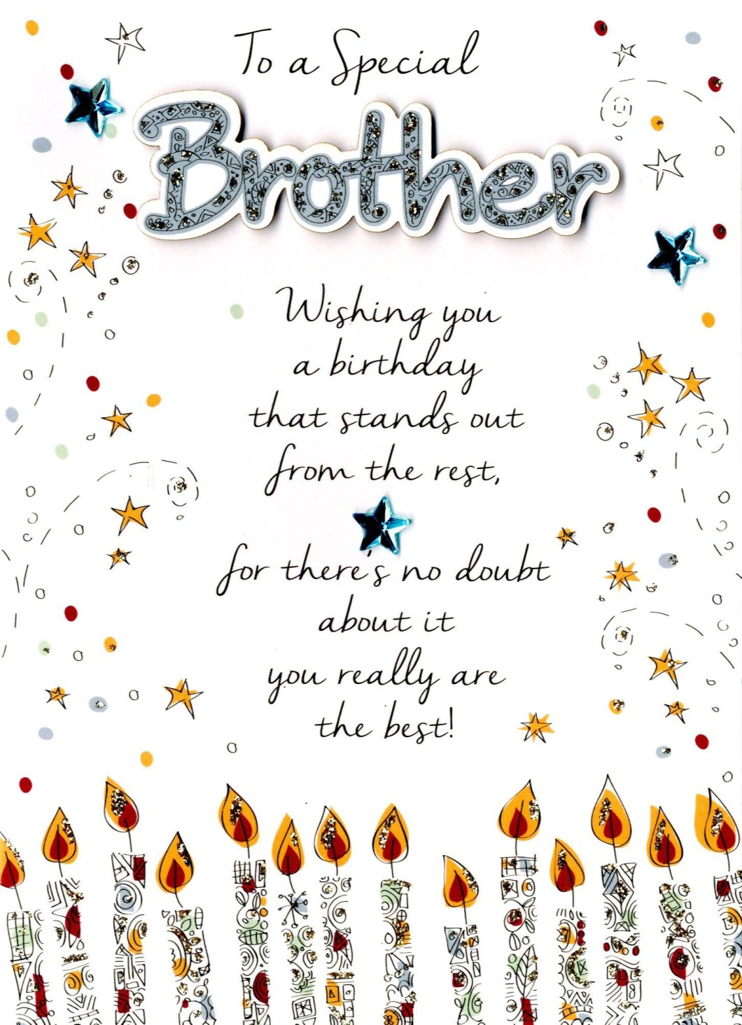 Greeting Cards For Birthday Brother Billingss