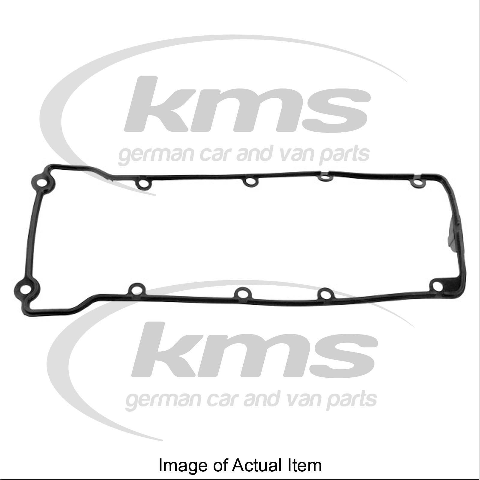 Rocker Cover Gasket Bmw 3 Series Estate 316i Touring E36 1 6l