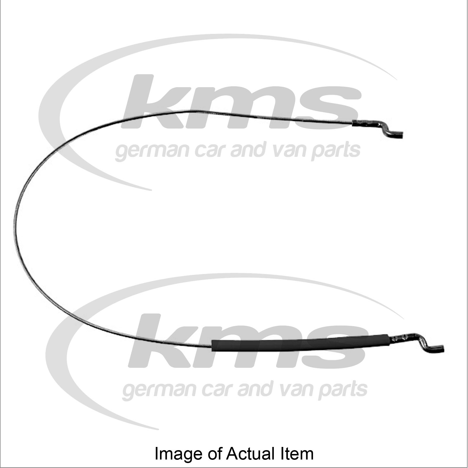 Seat Back Adjustment Cable Vw Golf Convertible Injection