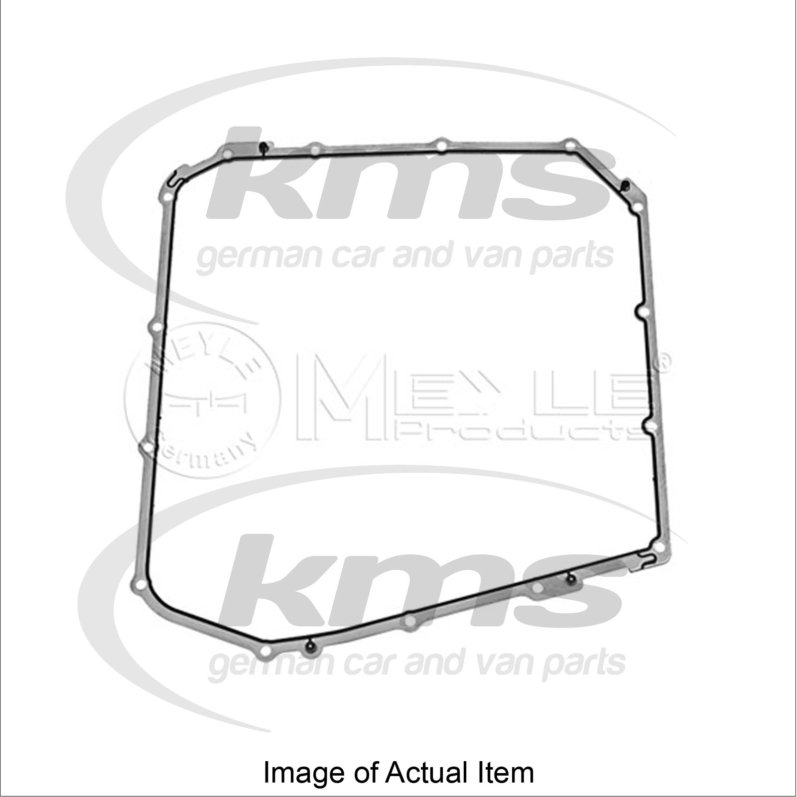 Seal For Auto Transmission Oil Pan Audi A5 Cabriolet 8f7 3 2 Fsi 265bhp Top Ge