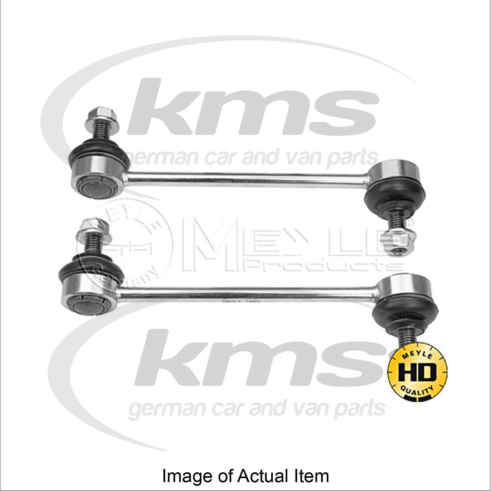 Rod Strut For Stabiliser Vw Sharan 7m8 7m9 7m6 2 8 V6 24v 204bhp Top Germa