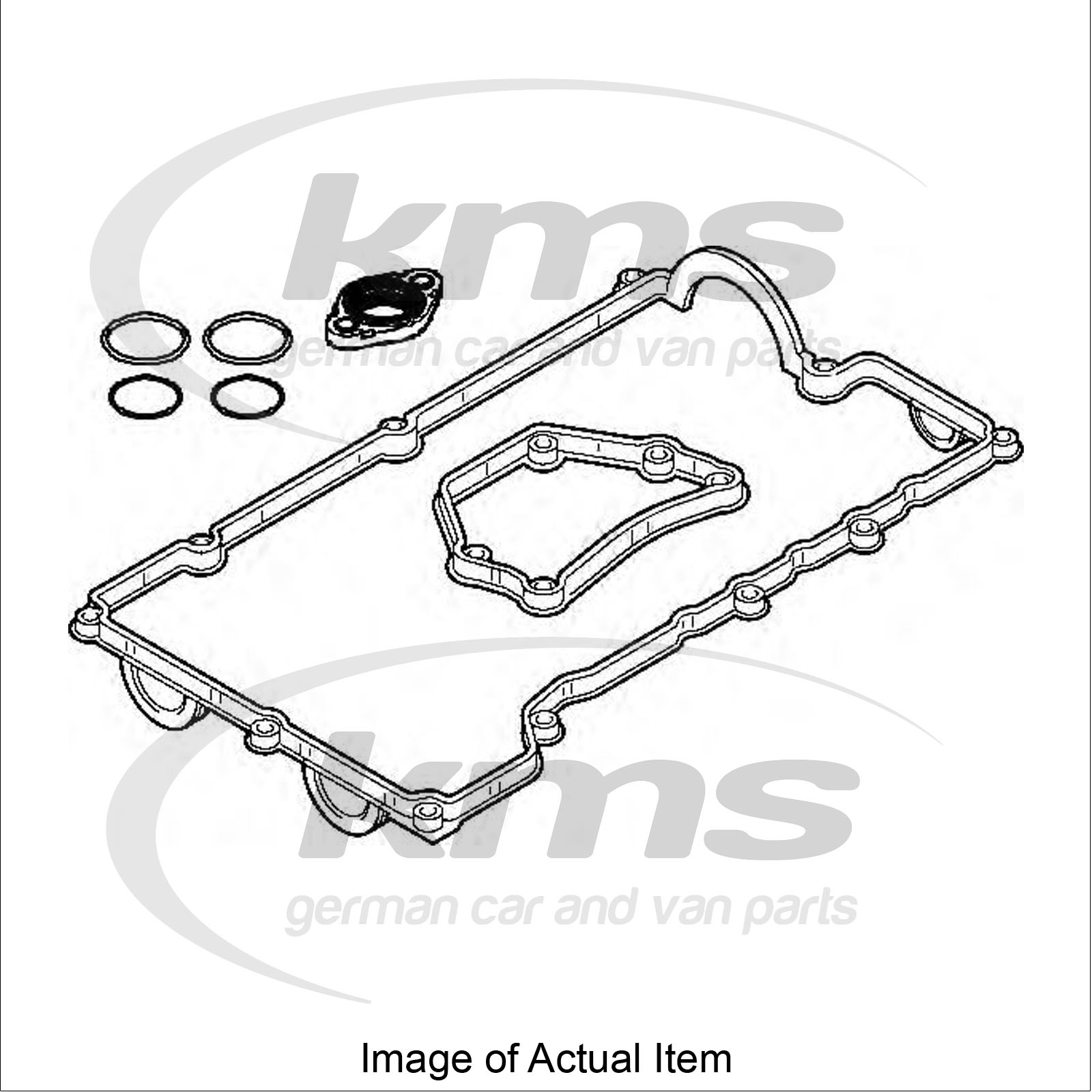 Valve Cover Gasket Set Bmw 3 Coupe E46 318 Ci Coupe 150