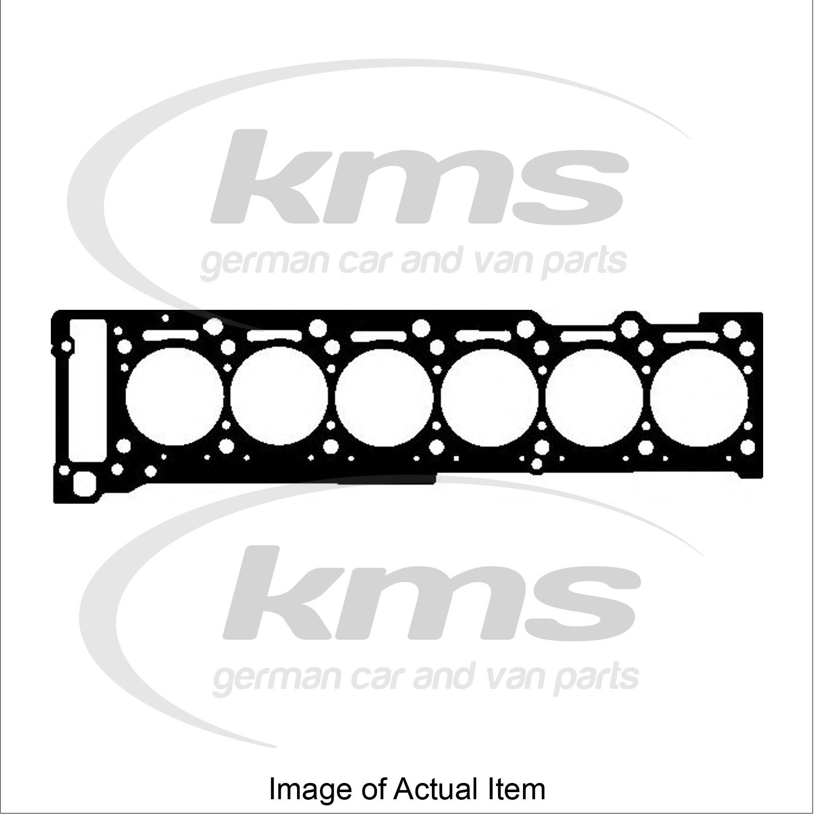 Cylinder Head Gasket Mercedes S Class W220 S 320 Cdi