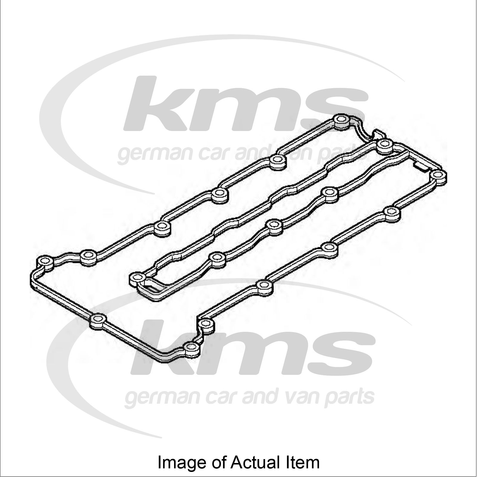 Valve Cover Gasket Mercedes C Class W204 C 180 Cdi 204 000 Saloon 120 Bhp To