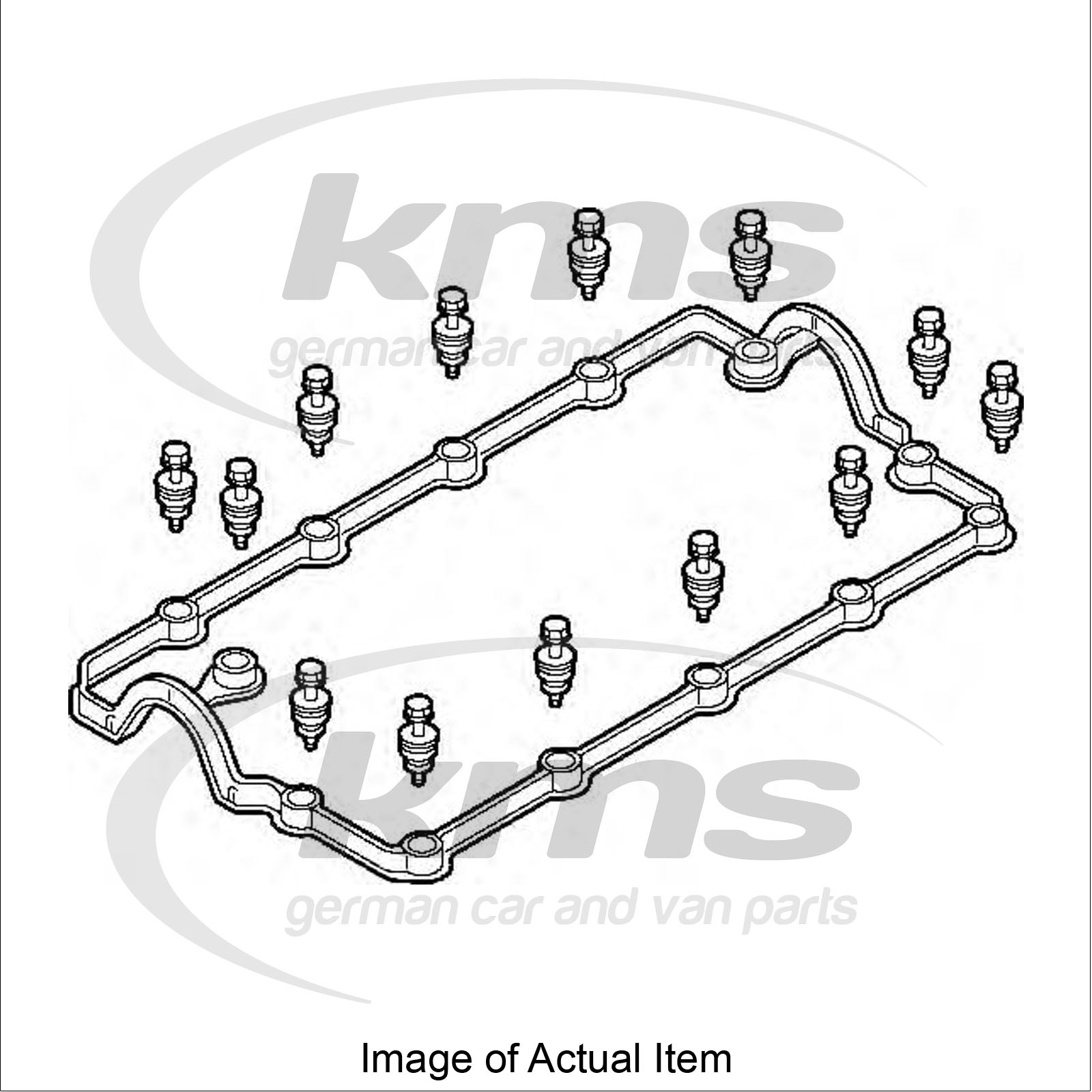 Valve Cover Gasket Vw Golf Mk Iv Estate 1j5 1 9 Tdi