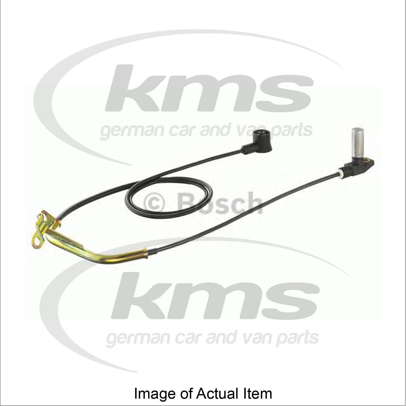 Rpm Rev Sensor For Engine Management Mercedes S Class