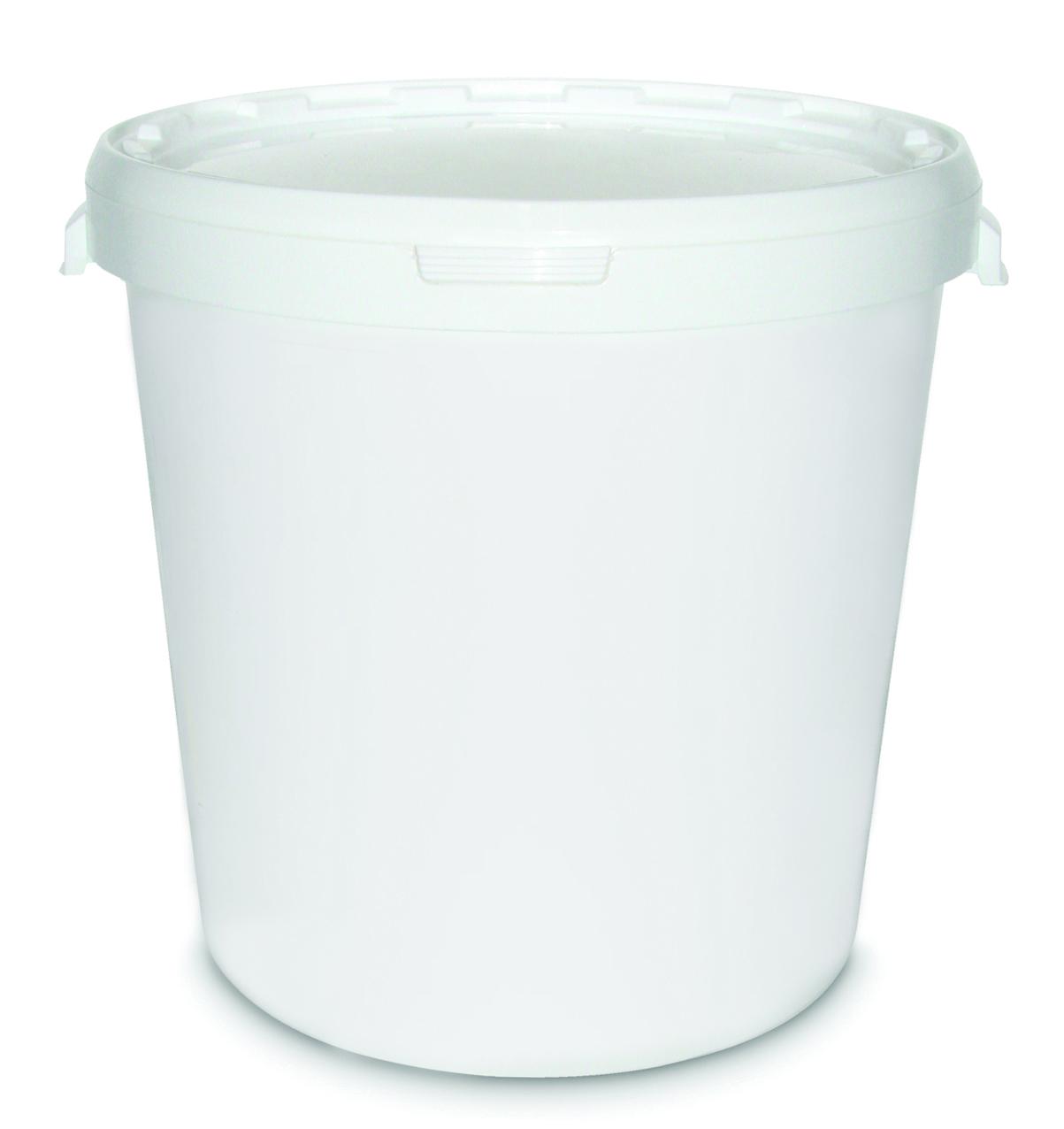 Builders Buckets Storage Containers Lids X2 X4 X6 X8 X10
