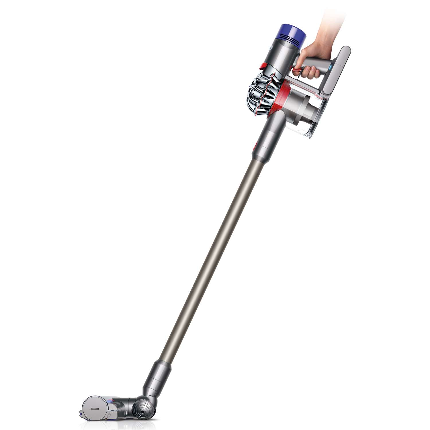 Dyson V8 Animal Cordless Rechargeable Lightweight Vacuum